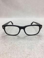 メガネ/54□18/プラスチック/ブラック/黒/TF5432