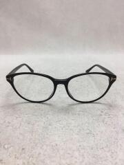 メガネ/53□16/プラスチック/ブラック/黒/TF5422