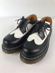 ブーツ/UK7/ブラック