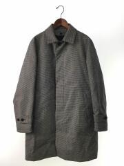 コート/XL/ナイロン/GRY