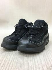 キッズ靴/14cm/スニーカー/BLK/311525-055/AIR MAX95