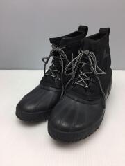 ブーツ/27cm/BLK/NM2340-010/CHEYANNE II SHORT NYLON