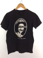 Tシャツ/ピストルズ/Sex Pistols/バンドT/M/コットン/BLK/プリント/00s