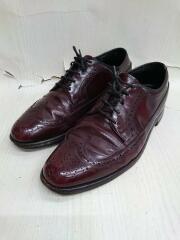 the florsheim shoe/ウイングチップ/メダリオン/外羽根/ドレスシューズ/US10