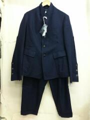 20AW/Blazer Jacket/Side Line Two Tuck Pants/セットアップ/1