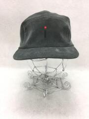 イッテン/i Logo Jett Cap-Corduroy/キャップ/--/コーデュロイ/GRY