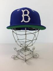 NEWERA/FUTURA/キャップ/BROOKLYN DODGERS 9FIFTY SNAPBACK CAP/BLU