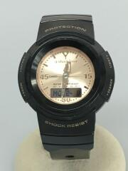 G-SHOCK MINI/Gショック/クォーツ腕時計/デジアナ/PNK/BLK/GMN-50