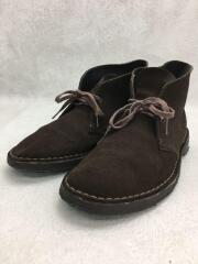 Desert Boot/デザートブーツ/チャッカブーツ/UK8/BRW/スウェード