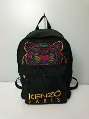 Tiger Backpack High Summer/バックパック/リュック/ナイロン/BLK