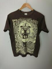 BILL GRAHAM/Tシャツ/S/コットン/BRW