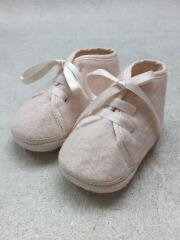 キッズ靴//ウール/ピンク/ブーツ/シューズ/子供/ハイブランド/古着