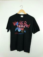 Tシャツ/XS/コットン/BLK/UAH19TR301