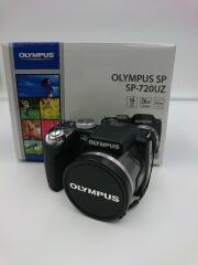 デジタルカメラ OLYMPUS SP-720UZ
