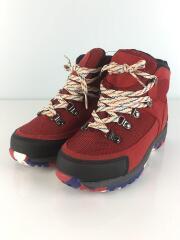 キッズ靴/21cm/ブーツ/RED/YOUTH KARASAWA/コロンビア/YY3588-678