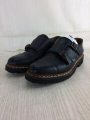 ブーツ/US6/ブラック/ダブルモンク/6400 13H 6/使用感有