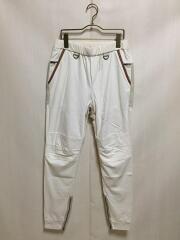 FLEA MARKET PANTS ボトム/2/コットン/BEG/19S54
