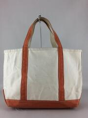 BOAT AND TOTE/MADE IN USA/トートバッグ/キャンバス/ORN