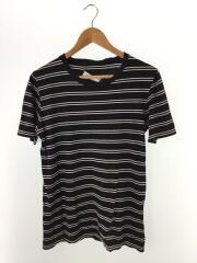 Maison Margiela メゾンマルジェラ/Tシャツ/XS/コットン/ブラック/ボーダー