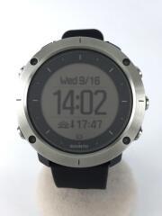 クォーツ腕時計/デジタル/OW151/TRAVERSE