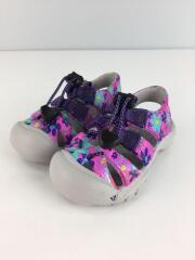 キッズ靴/11.5cm/サンダル/マルチカラー