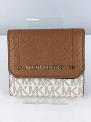 2つ折り財布/ウォレット/ミニウォレット/服飾/アクセサリー