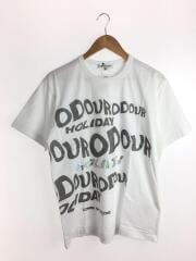 20年モデル/プリンツTシャツ/AD2020/XL/コットン/ホワイト