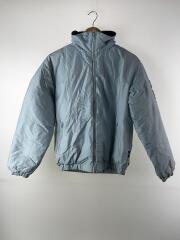 ダウンジャケット/--/ポリエステル/BLU/Ski Wear