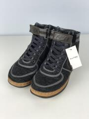 Vandal High Inside Out/anthracite/24cm/GRY/309388