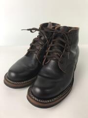 SEMI DRESS/ブーツ/UK8.5/BRW