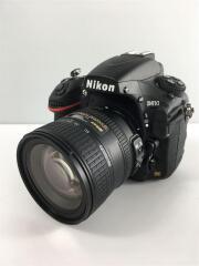 デジタル一眼カメラ D810 24-85 VR レンズキット/未使用