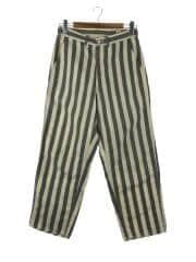 ボトム/KS7SPT05/Painter Pants/30/コットン/マルチカラー/ストライプ/グレー