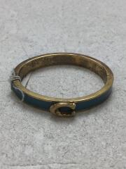 F67480/ブレスレット/ブルー/ゴールド