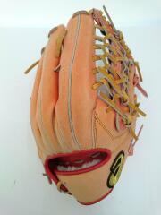 野球用品/外野手用/右利き用/ORN/GOLD STAGE