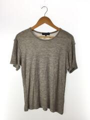 Tシャツ/XS/レーヨン/GRY/グレー/灰色