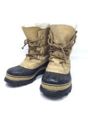 CARIBOU/ブーツ/24.5cm/CML/NL1005-280