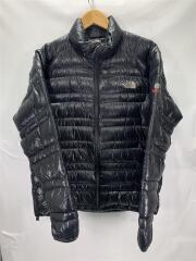 ダウンジャケット/XL/ナイロンサミットシリーズ・フラッシュジャケット/ND18003