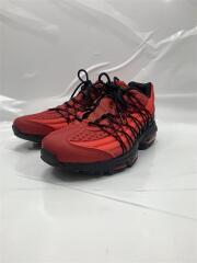 エアマックス95 ウルトラSEジムレッド/ローカットスニーカー/25.5cm/RED/845033-600