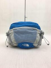 ウエストバッグ/ナイロン/BLU/NM07508