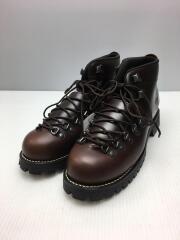 CEDARCREST/セダークレスト/ブーツ/26cm/BRW/レザー