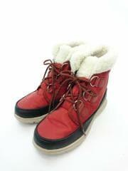 1808051808/ブーツ/25cm/ORN