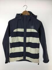Scandza Light Jacket/マウンテンパーカー/M/ナイロン/BLU/HOE11000