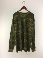 Tシャツ/XXL/コットン/GRN/カモフラ/AMBUSH collection