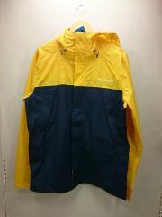 ナイロンジャケット/XL/ナイロン/無地/PM5741-790/Wabash II Jacket/マウンテンジャ