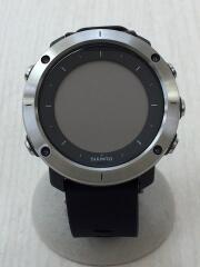 Traverse OW151 GPS GLONASS/USB充電式/腕時計/デジタル/ブラック