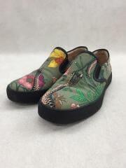 Dublin Dino Jungle Slip On Sneakers/407363
