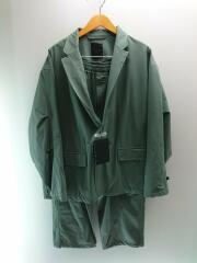 20SS/Loose Stretch 2B Jacket/Loose Stretch 6P Mil Pants/S