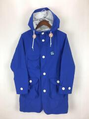 Size:S/マウンテンパーカー/--/BLU