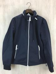 Size:M/ジャケット/Windbreaker Jacket/8NZB42ZNAHZ/コットン/NVY