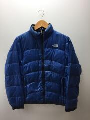 Aconcagua Jacket/アコンカグアジャケット/ダウンジャケット/L/ブルー/NDW18102